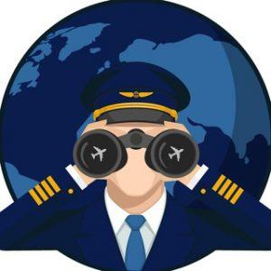 קבוצת טלגרם - טיסות סודיות