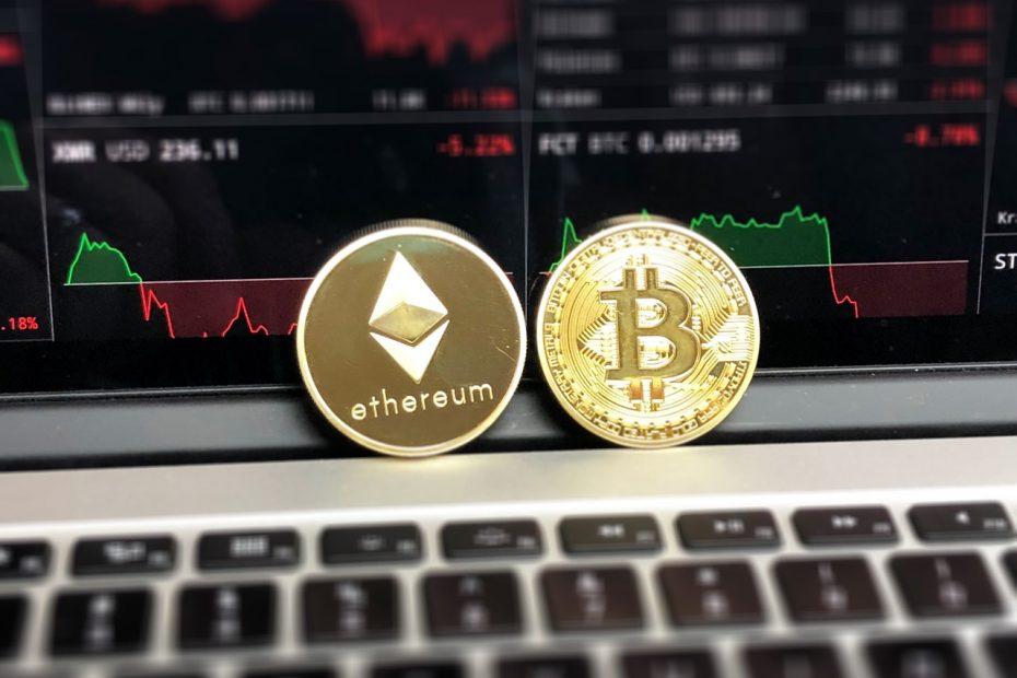 עסקים ומטבעות דיגיטליים