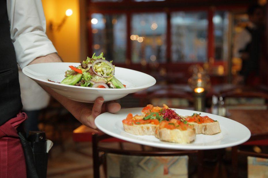 קבוצןת טלגרם בקטגוריית מסעדות