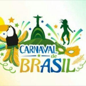 קבוצת טלגרם קרנבל ברזיל 2019