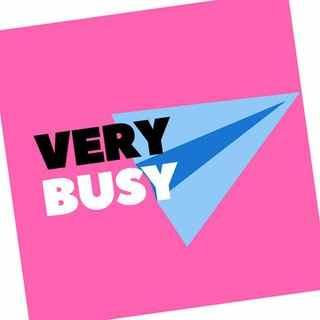 קבוצת טלגרם VeryBusy כלים לעצמאים ויזמים
