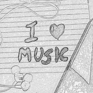 קבוצת טלגרם We Love Music